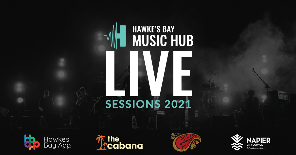 HB Music Hib Live Sessions 2020