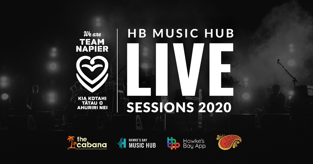 HB Music Hib Live Sessions 2020